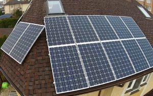 solar utilizando de las mejores empresas del mundo