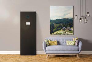 Sonnen создает инновационное сообщество для хранения энергии в жилых домах в США