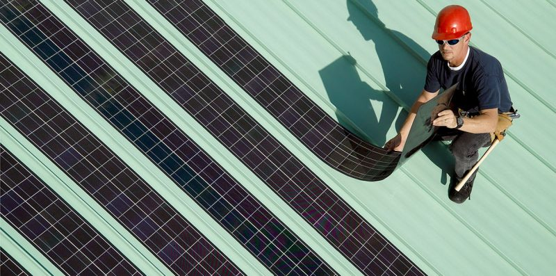 World record thin-film solar cell efficiency of 22.9%