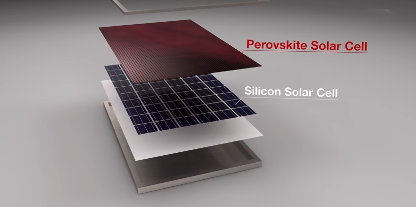 Solliance and ECN take major step in improving tandem solar cells