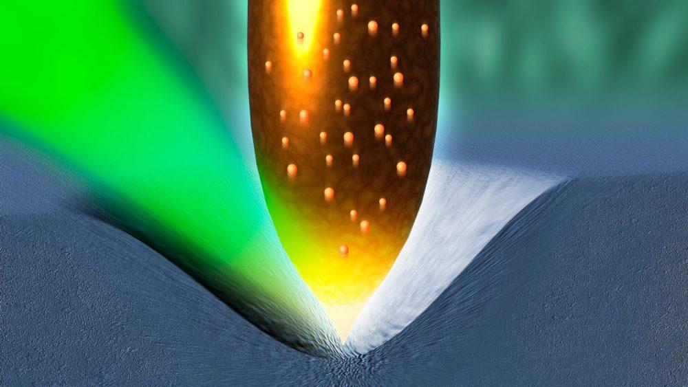 Una nueva investigación podría literalmente exprimir más energía de las células solares