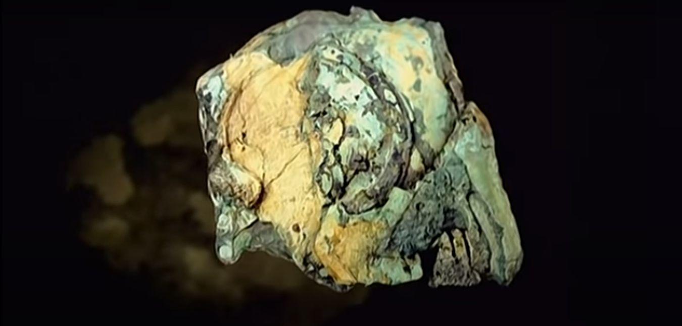 Mecanismo de Anticitera, que es uno de los hallazgos más grandiosos!